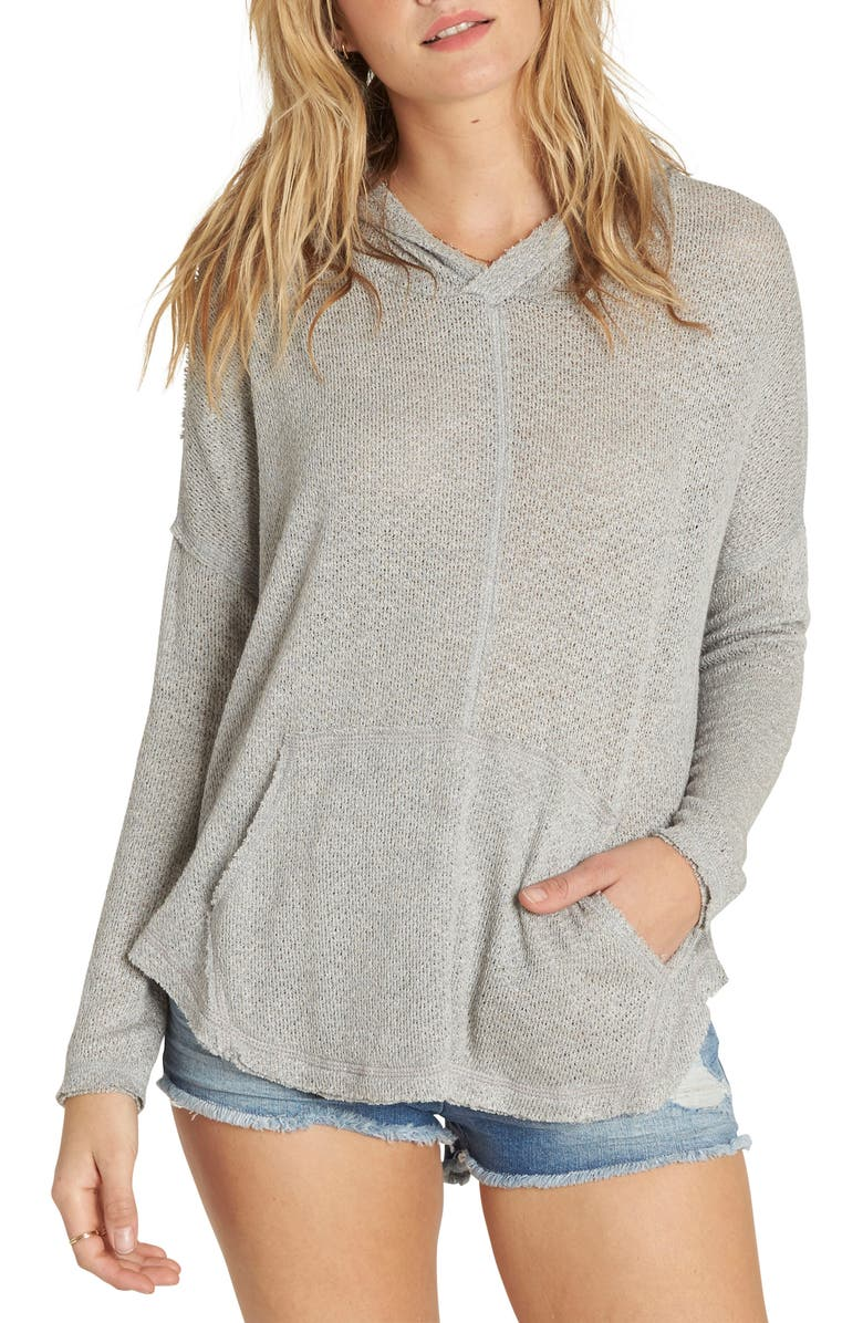 BILLABONG These Days Hooded Top, Main, color, 052