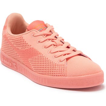 Diadora Women's Game Weave Lace-Up Sneakers