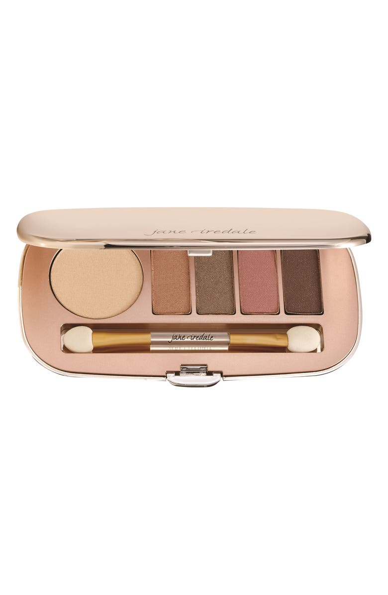 JANE IREDALE Naturally Glam Eyeshadow Kit, Main, color, 650