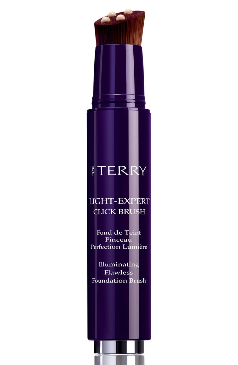 BY TERRY Light-Expert Click Brush Liquid Foundation, Main, color, 10 - GOLDEN SAND