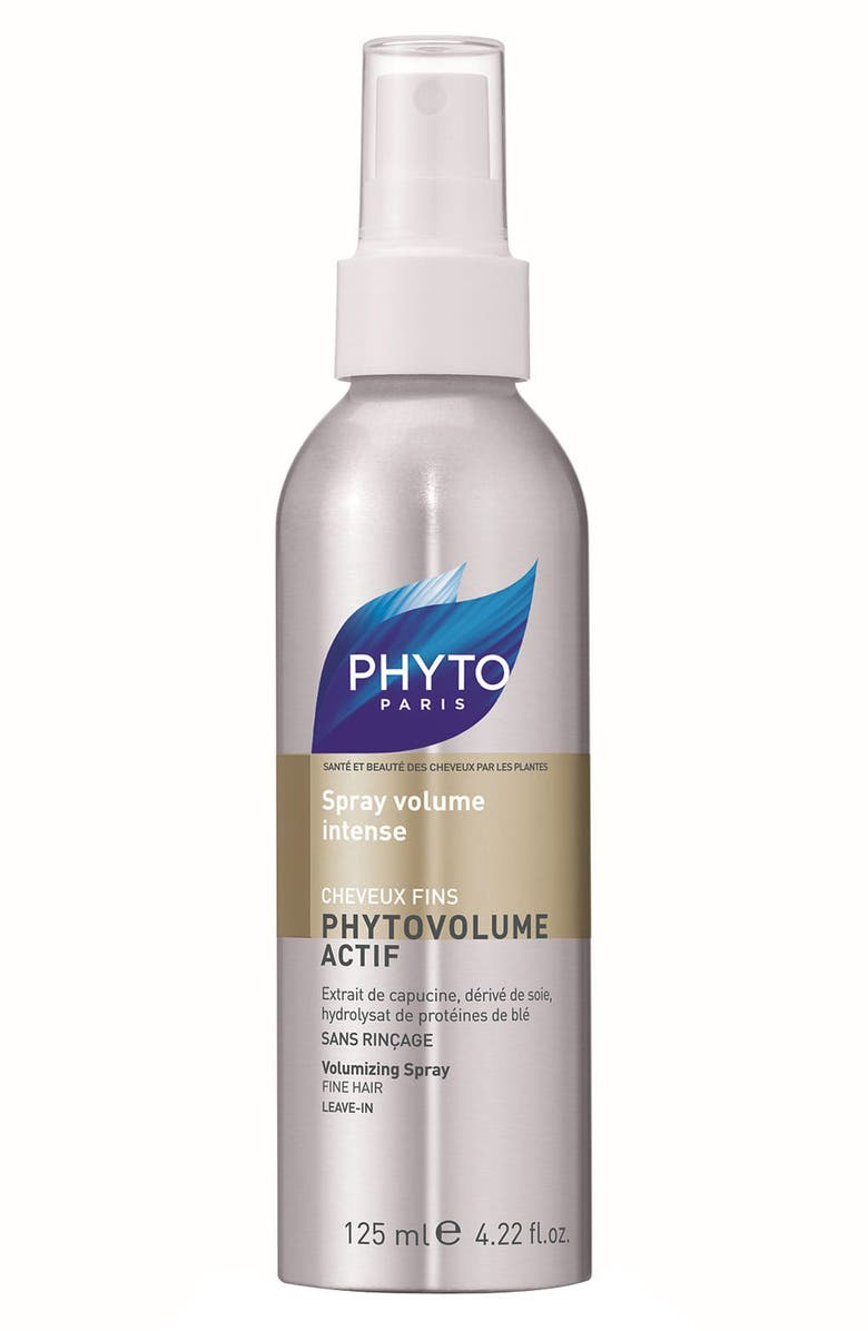 PHYTO 'PhytoVolume' Actif Volumizer Spray, Main, color, 000