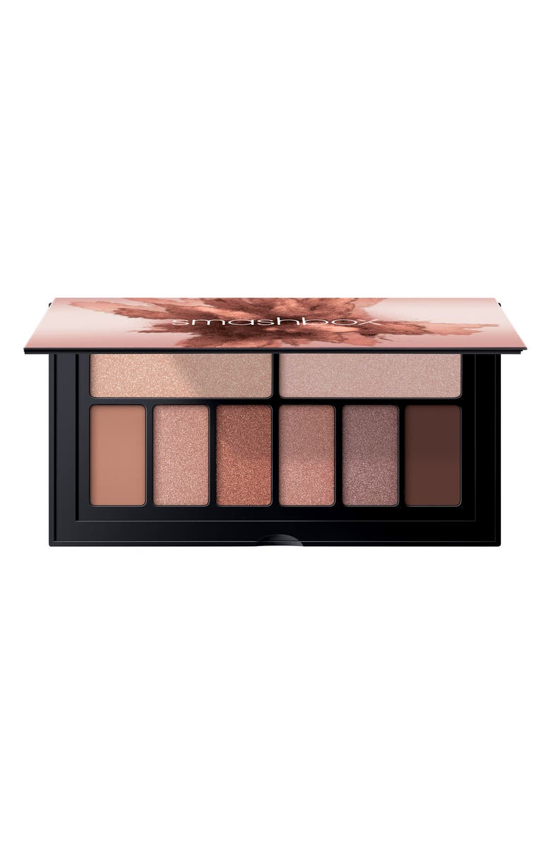 SMASHBOX Cover Shot Eyeshadow Palette, Main, color, PETAL METAL