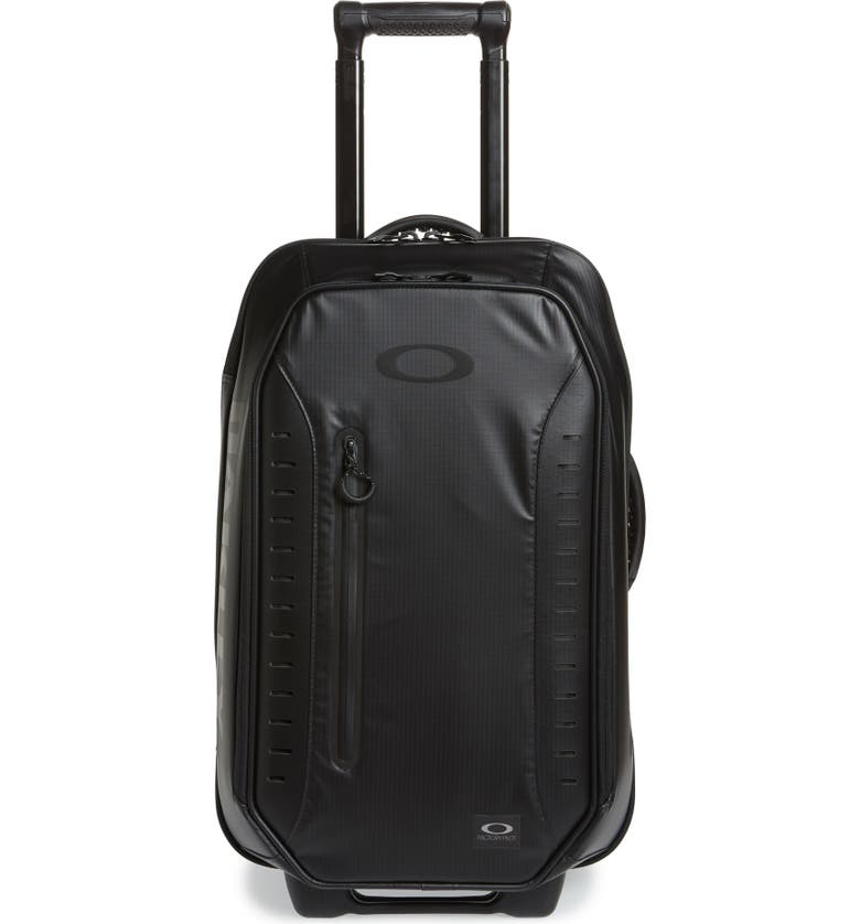 OAKLEY FP 45L Rolling Duffle Carry-On, Main, color, 001