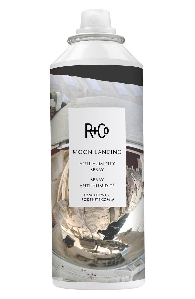 R+CO Moon Landing Anti-Humidity Spray, Main, color, No Color