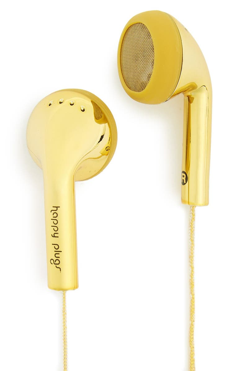 HAPPY PLUGS Earbuds, Main, color, 710
