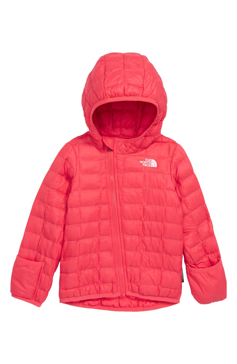 THE NORTH FACE ThermoBall<sup>™</sup> Eco Packable Jacket, Main, color, 651