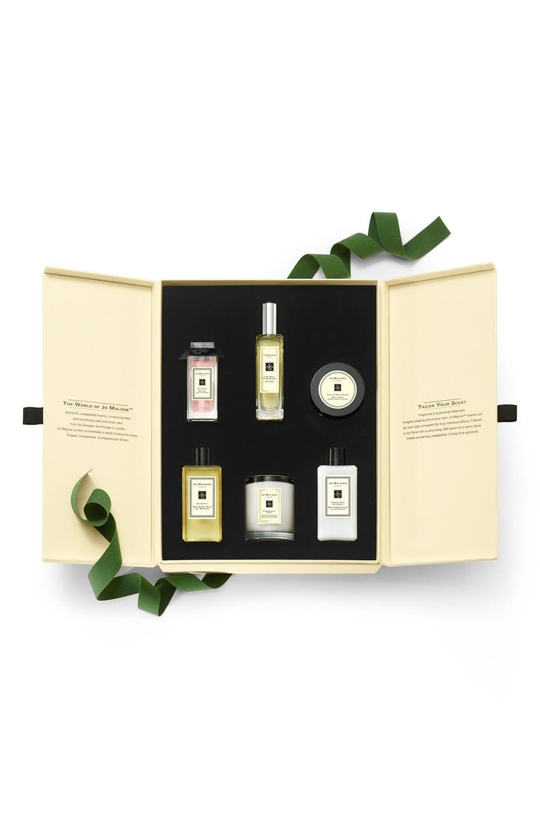 JO MALONE LONDON<SUP>™</SUP> Jo Malone<sup>™</sup> 'House of Jo Malone London' Collection, Main, color, 000