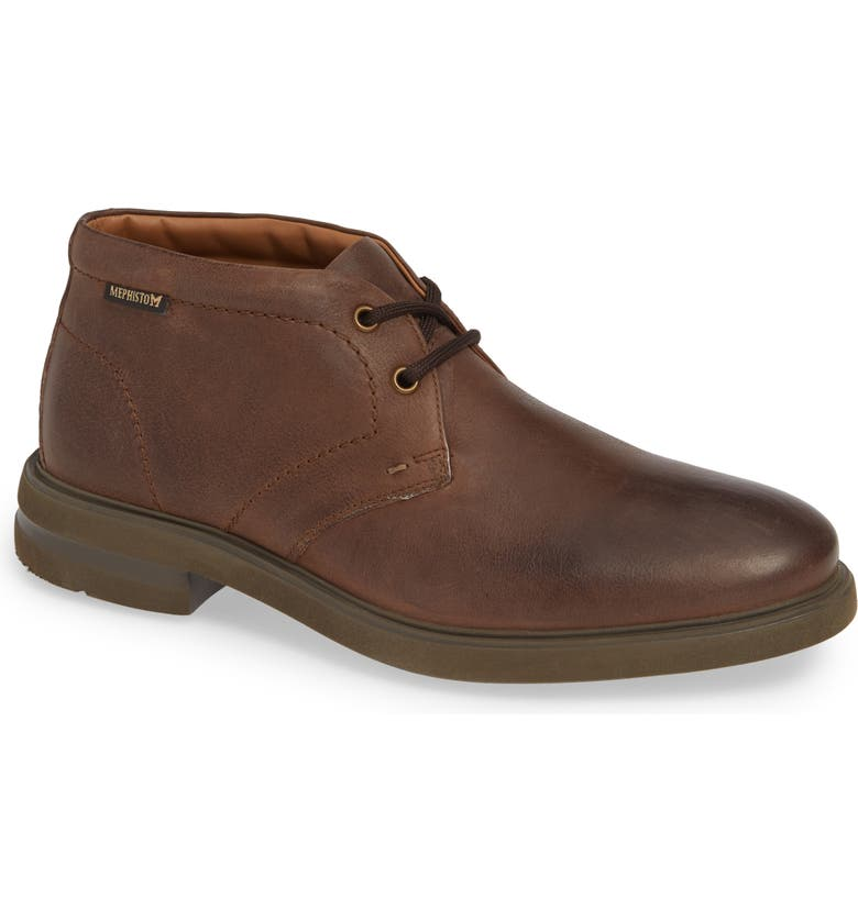 MEPHISTO Owen Chukka Boot, Main, color, 200