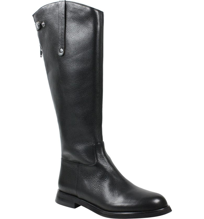L'AMOUR DES PIEDS Rachelce Tall Boot, Main, color, 001