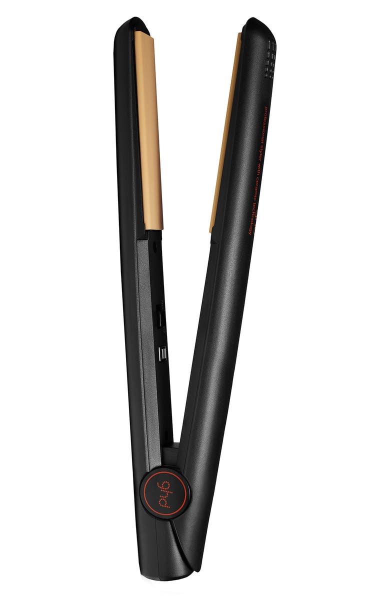 GHD Classic Styler 1-Inch Flat Iron, Main, color, NO COLOR