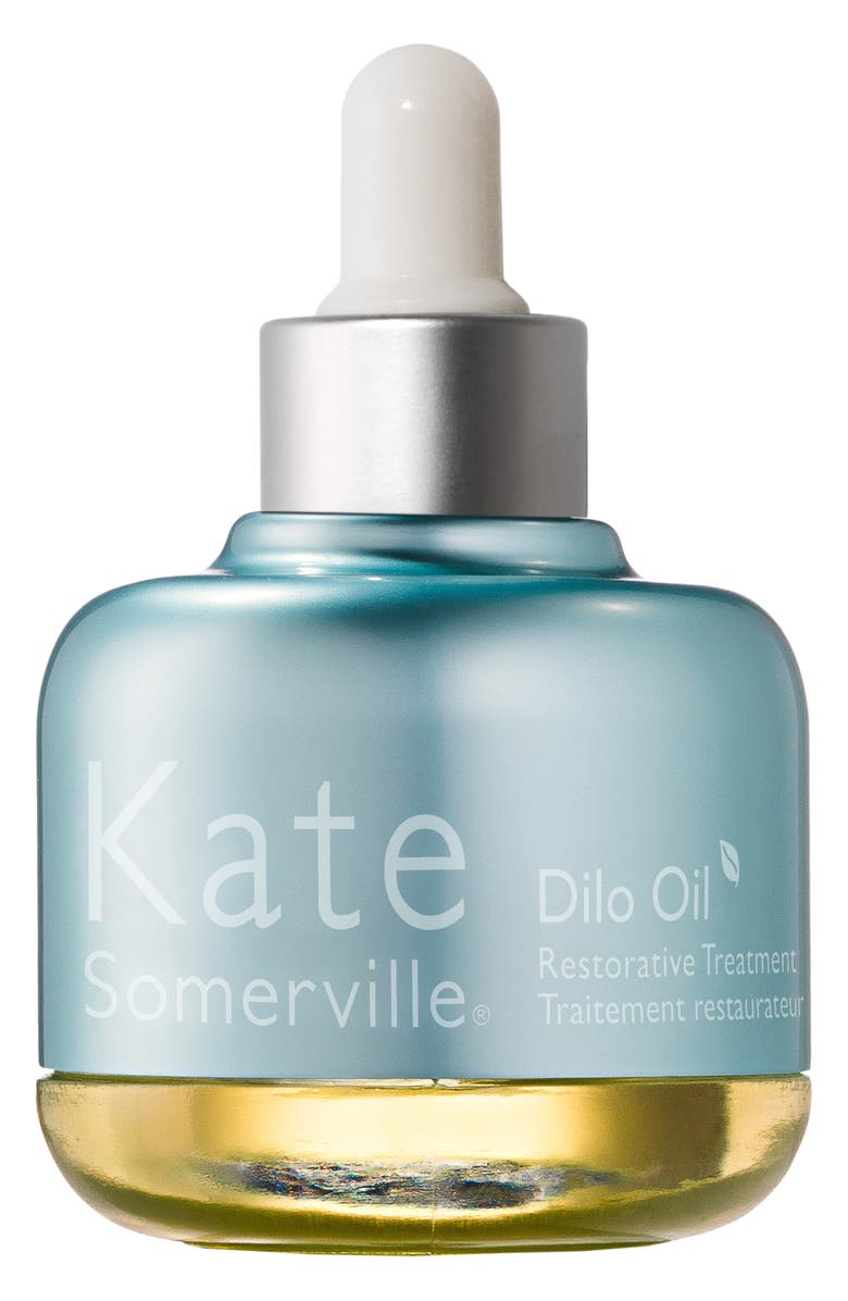 KATE SOMERVILLE<SUP>®</SUP> Dilo Oil Restorative Treatment, Main, color, 000