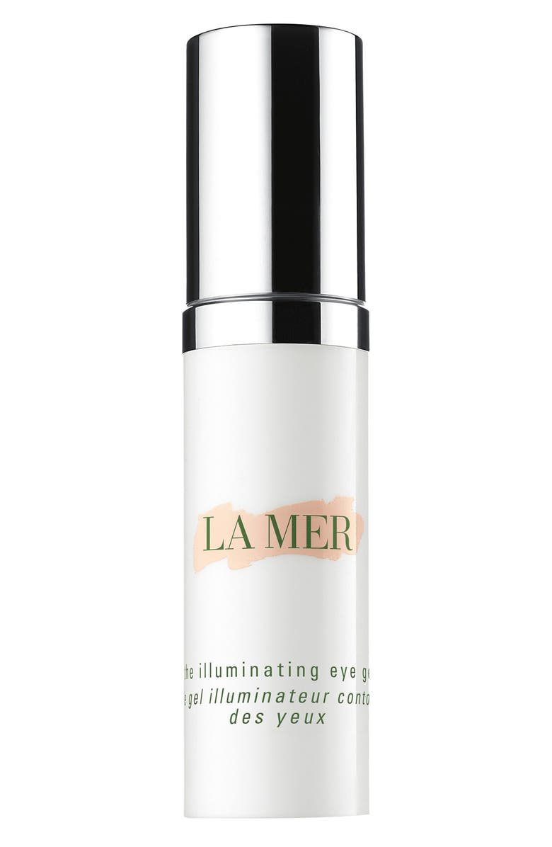 LA MER The Illuminating Eye Gel, Main, color, 000
