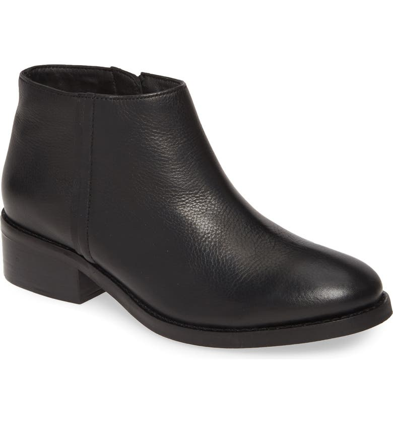 SEYCHELLES Resemblance Bootie, Main, color, 001
