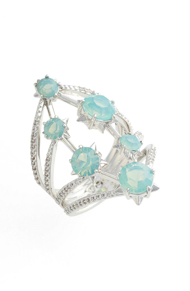 NADRI Wishes Large Ring, Main, color, 300