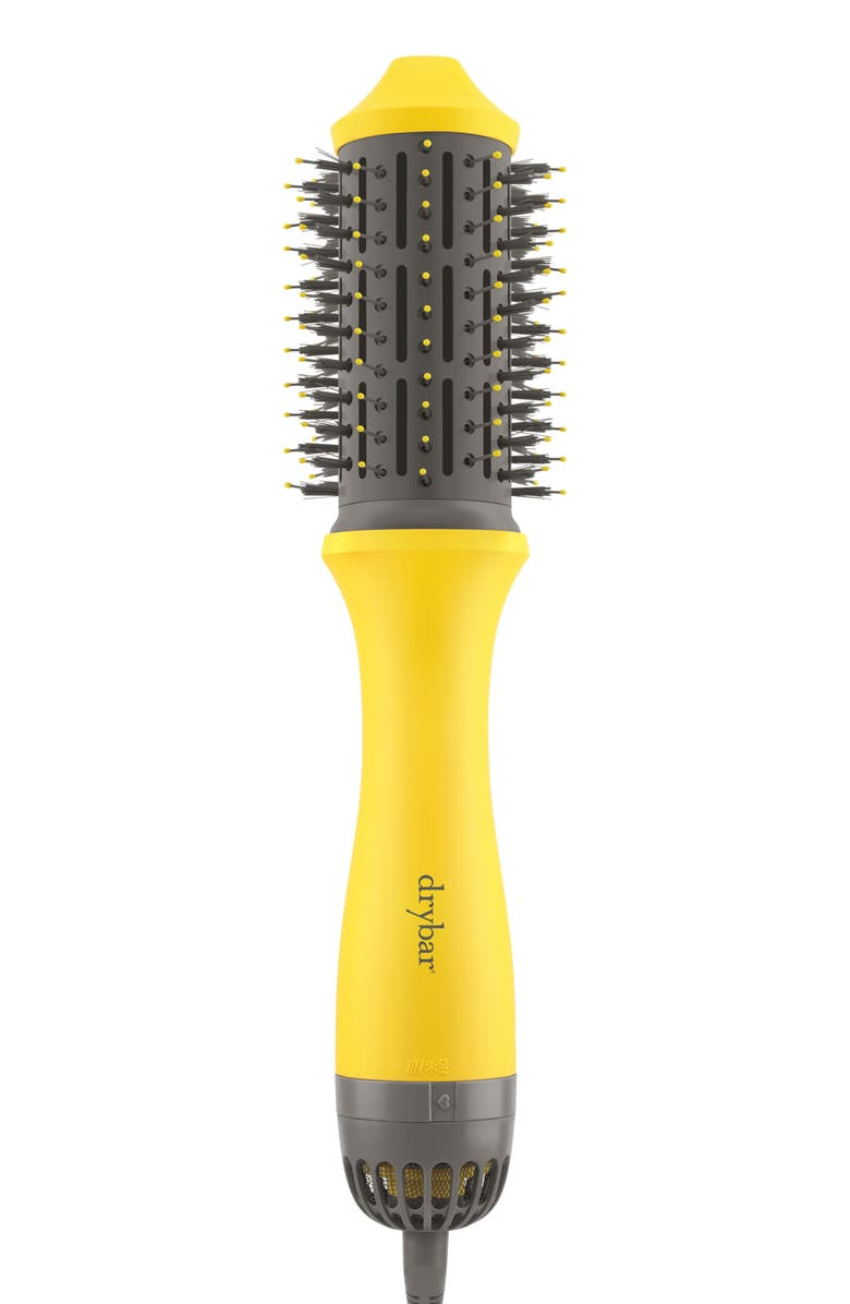 DRYBAR The Single Shot Round Blow-Dryer Brush, Main, color, NO COLOR