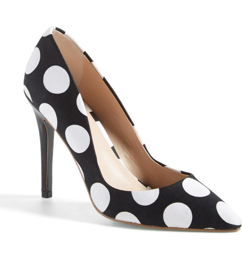 CHARLES BY CHARLES DAVID 'Pact' Pump, Main, color, 044