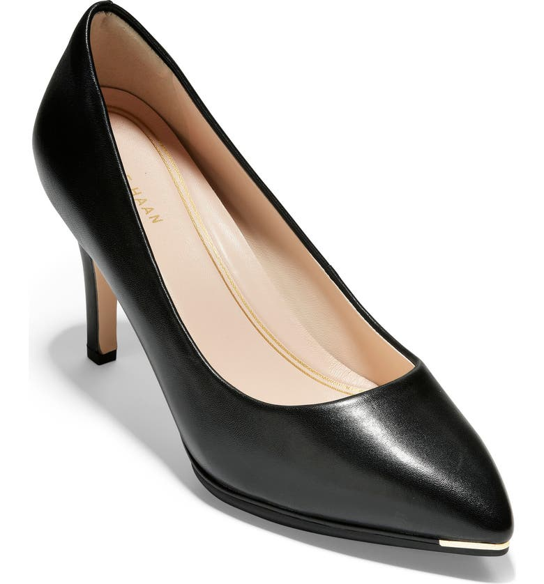 COLE HAAN Grand Ambition Pump, Main, color, 001