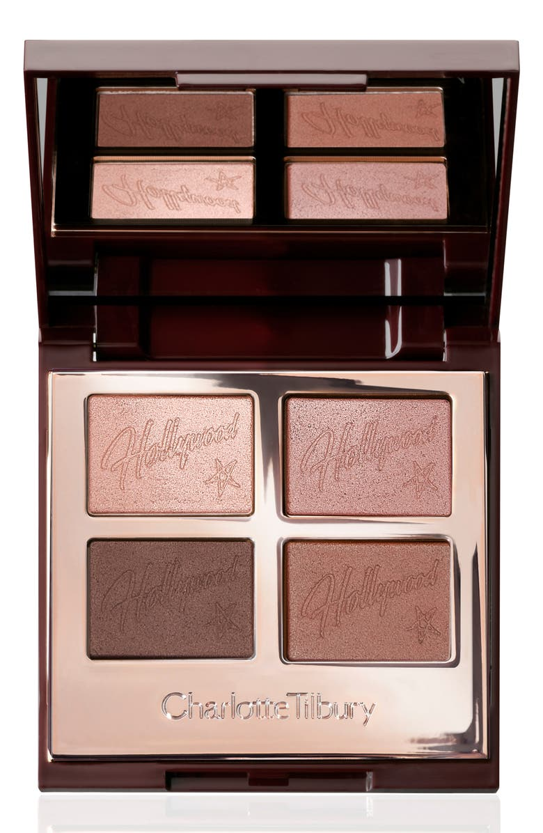 CHARLOTTE TILBURY Hollywood Flawless Eye Filter Luxury Eyeshadow Palette, Main, color, STAR AURA