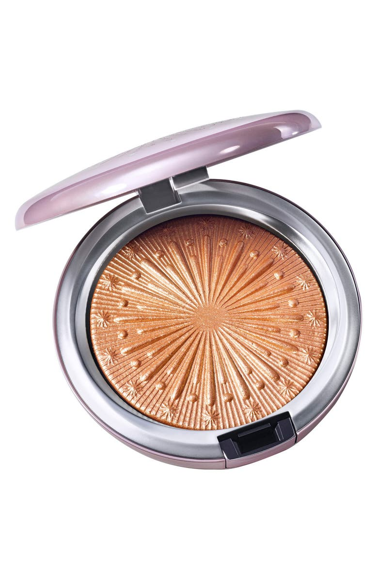 MAC COSMETICS MAC Frosted Firework Extra Dimension Skinfinish, Main, color, FLARE FOR THE DRMATIC