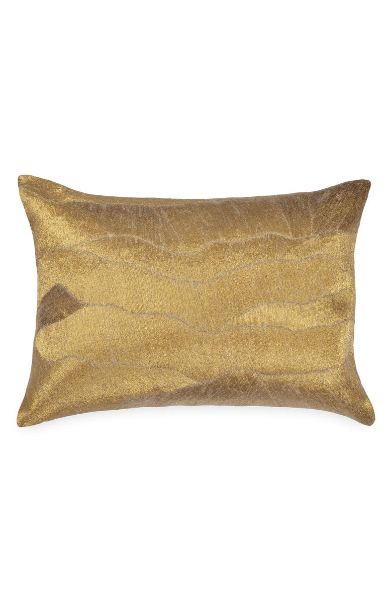 MICHAEL ARAM After The Storm Accent Pillow, Main, color, 710
