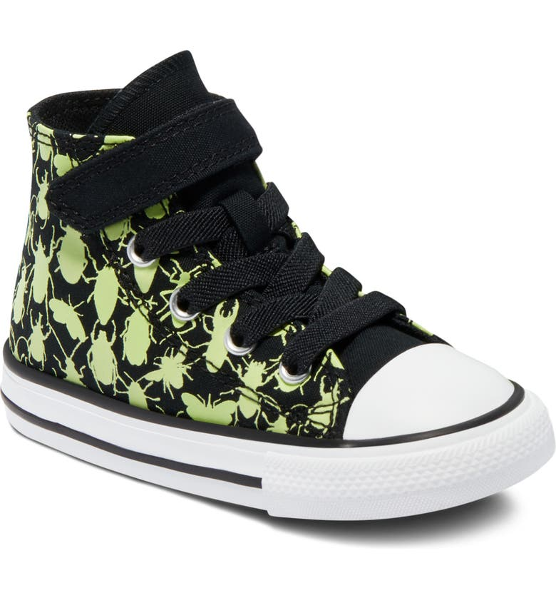 Chuck Taylor® All Star® Glow in the Dark High Top Sneaker! .97 (REG .00) + Free Shipping at Nordstrom!