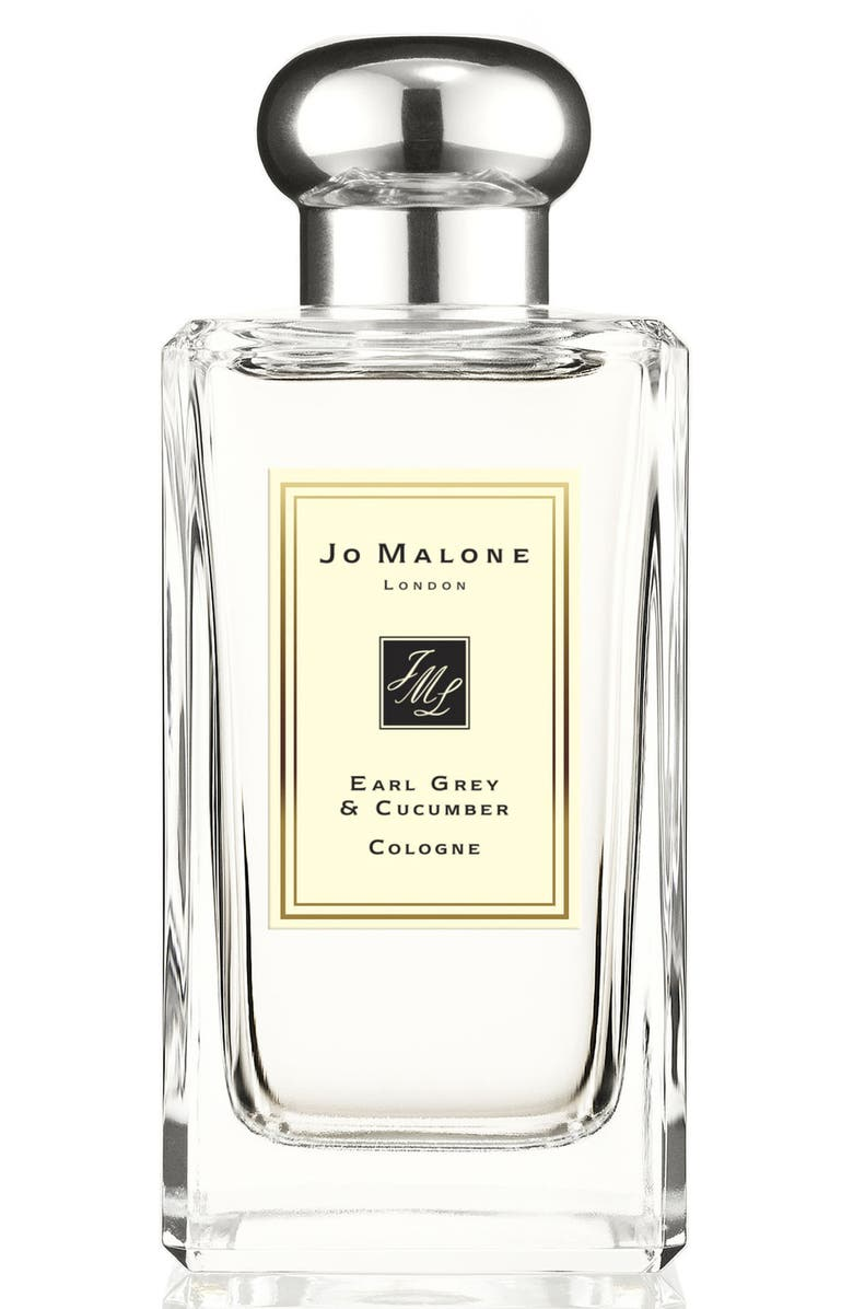JO MALONE LONDON<SUP>™</SUP> Earl Grey & Cucumber Cologne, Main, color, No Color