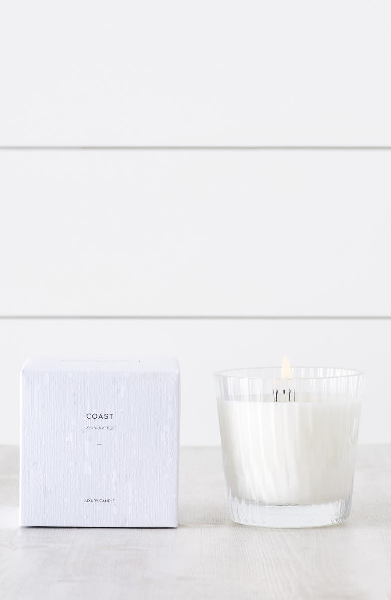 THE WHITE COMPANY Coast Candle, Main, color, 100
