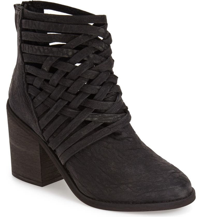 FREE PEOPLE 'Carrera' Bootie, Main, color, 001
