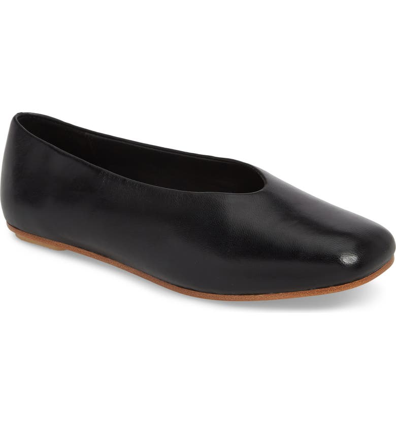 CLARKS<SUP>®</SUP> Margot Free Flat, Main, color, 003