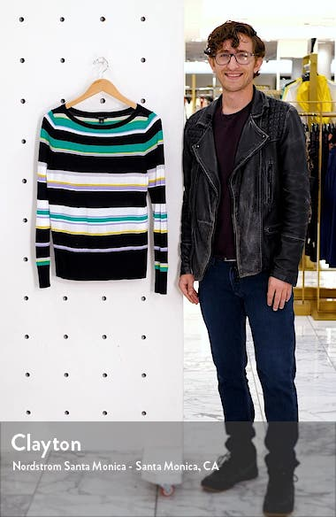Boat Neck Sweater, sales video thumbnail