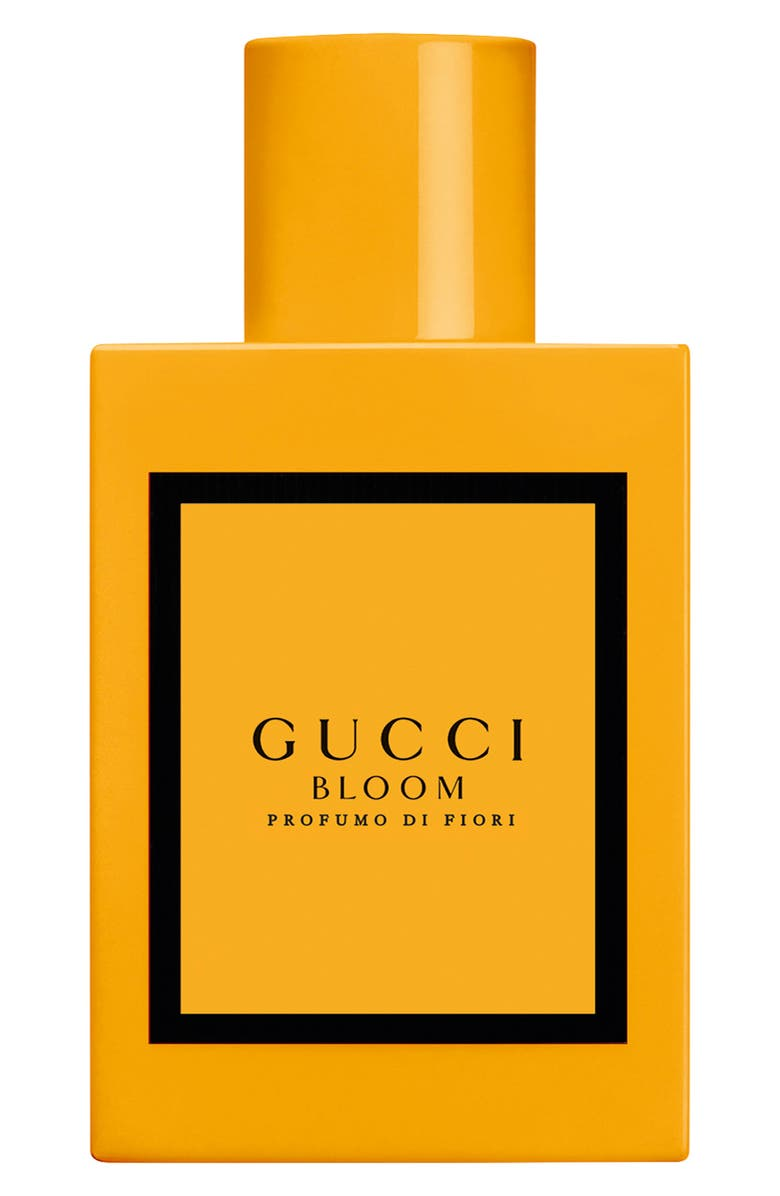 GUCCI Bloom Profumo di Fiori Eau de Parfum, Main, color, NO COLOR