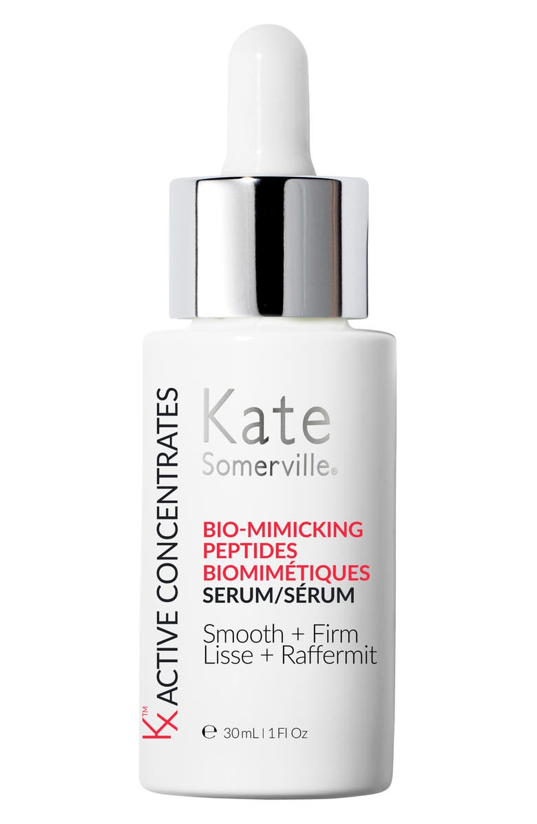 KATE SOMERVILLE<SUP>®</SUP> Kx<sup>™</sup> Active Concentrates Bio-Mimicking Peptides Serum, Main, color, No Color