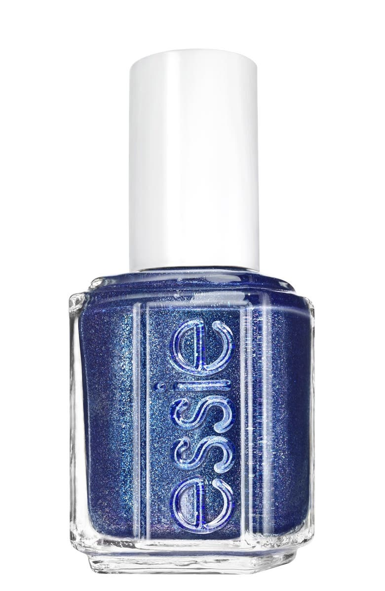 ESSIE <sup>®</sup> 'Encrusted' Nail Polish, Main, color, LOTS OF LUX