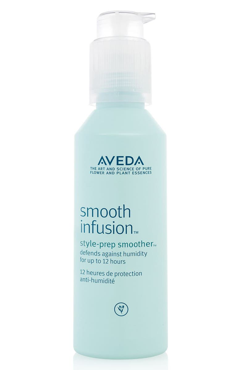 AVEDA smooth infusion<sup>™</sup> style-prep smoother<sup>™</sup>, Main, color, NO COLOR