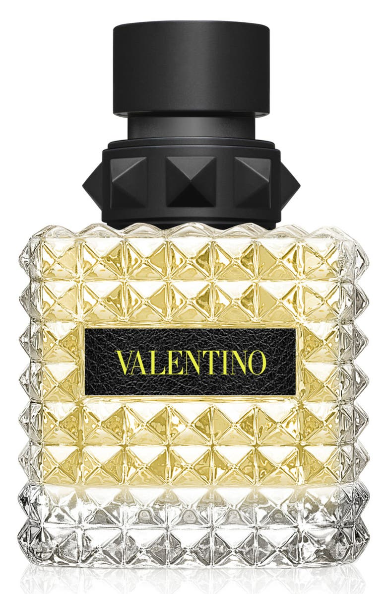 VALENTINO Donna Born in Roma Yellow Dream Eau de Parfum, Main, color, NO COLOR