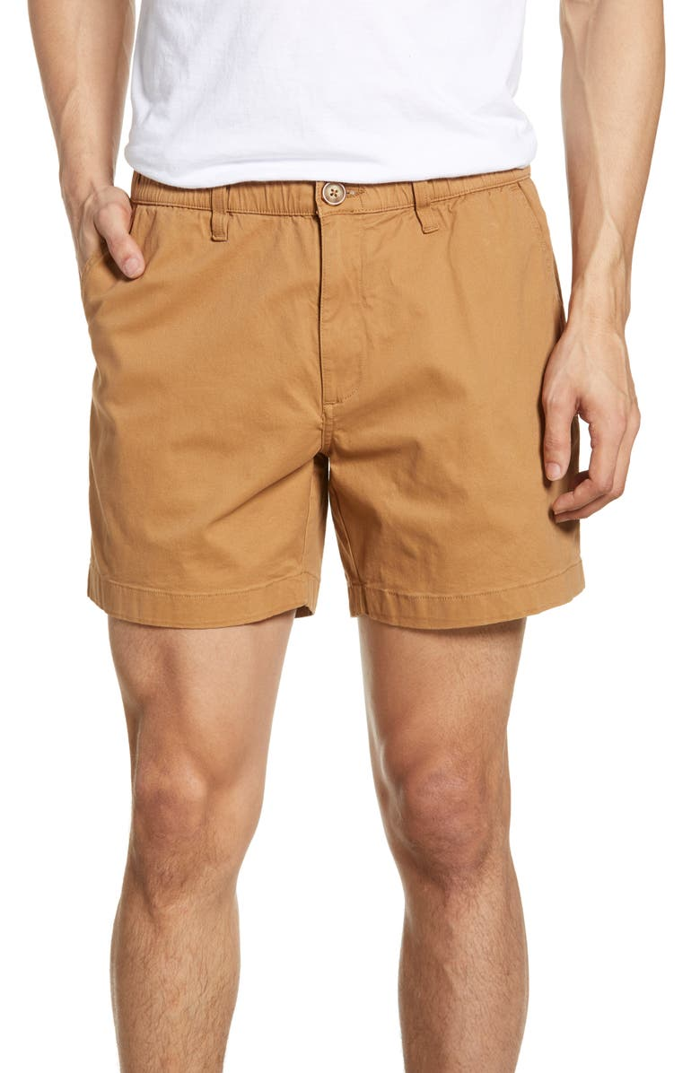 CHUBBIES The Staples 5.5 Shorts, Main, color, 200