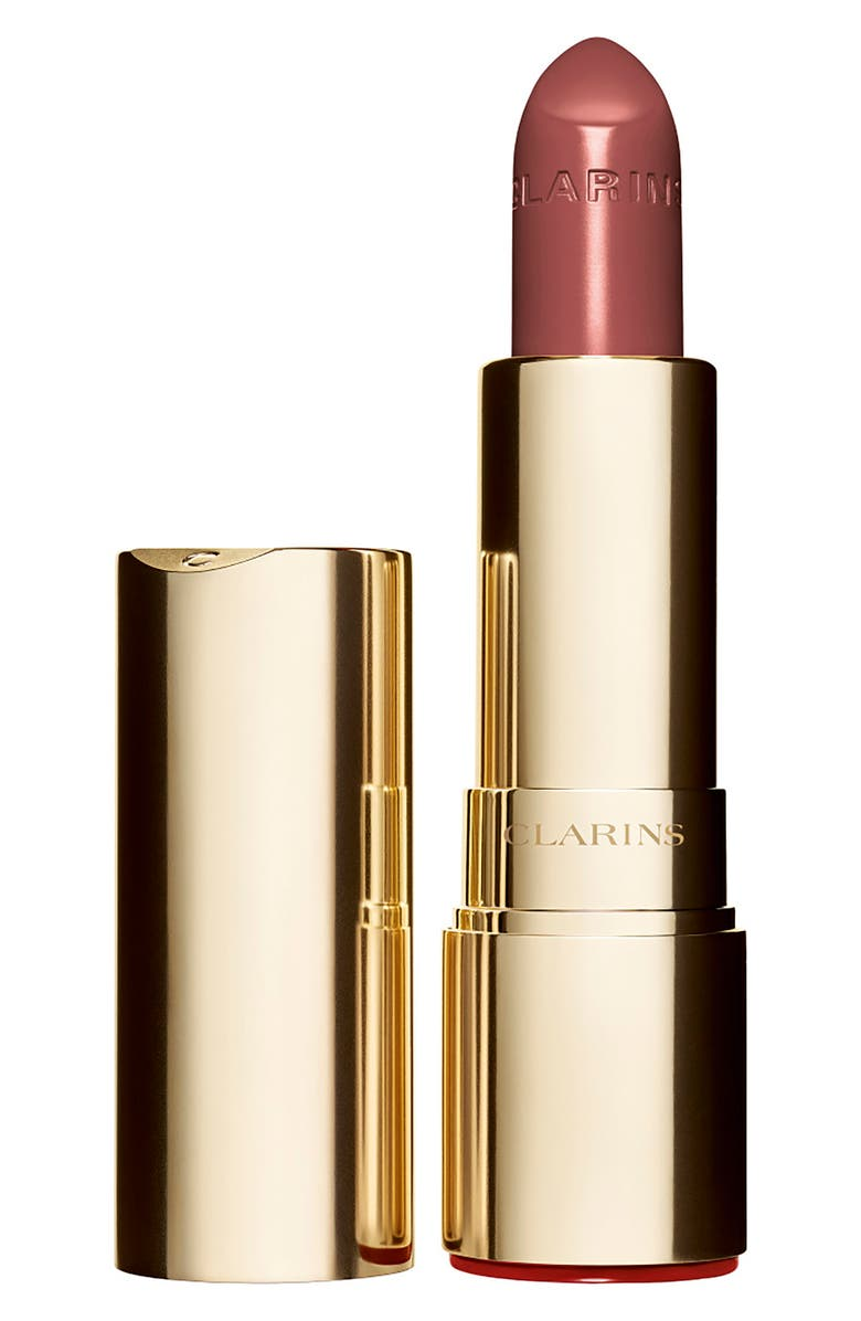 CLARINS Joli Rouge Lipstick, Main, color, 202