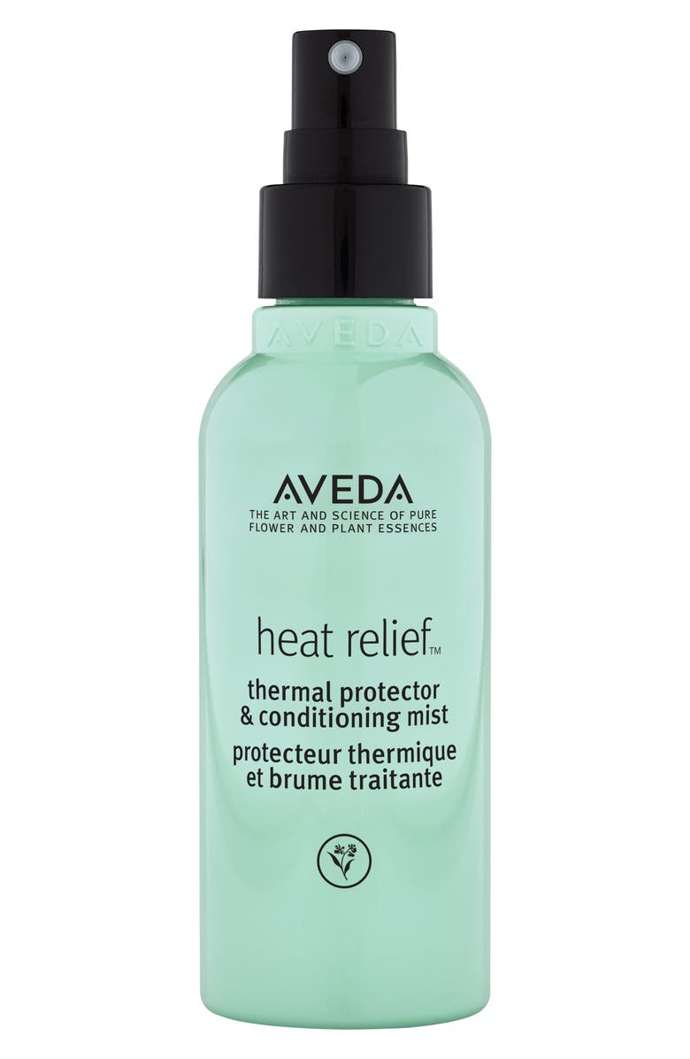 AVEDA heat relief<sup>™</sup> Thermal Protector & Conditioning Mist, Main, color, 000