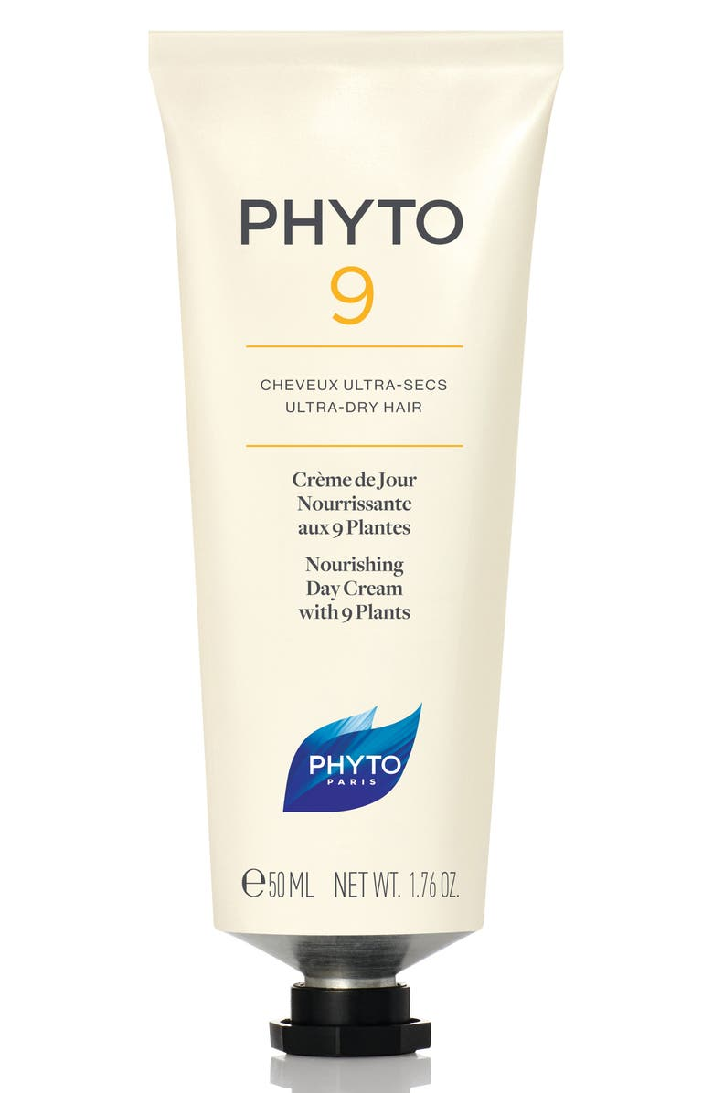 PHYTO 9 Nourishing Leave-In Conditioner, Main, color, NO COLOR