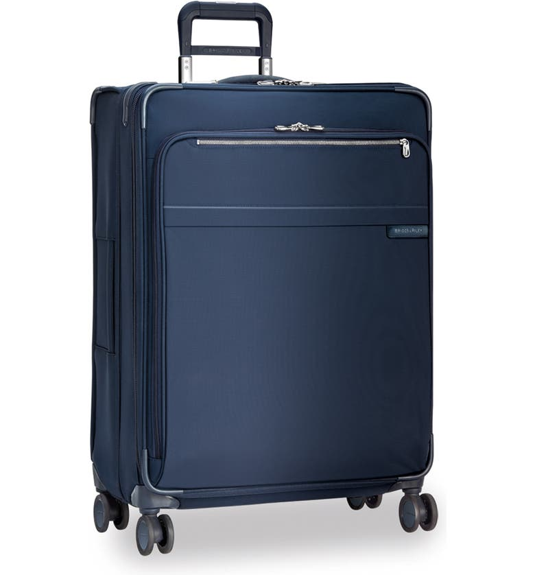 BRIGGS & RILEY XL Expandable 31-Inch Spinner Suitcase, Main, color, 410