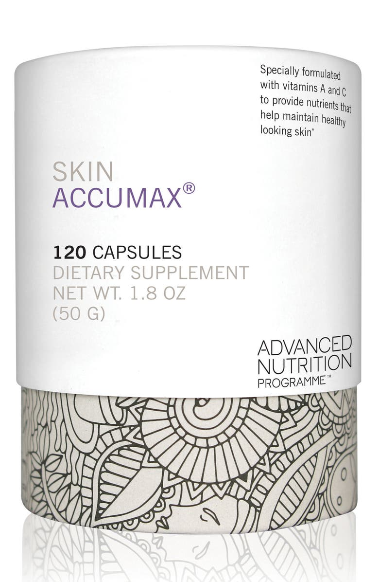 JANE IREDALE Accumax<sup>®</sup> Dietary Supplement, Main, color, 000