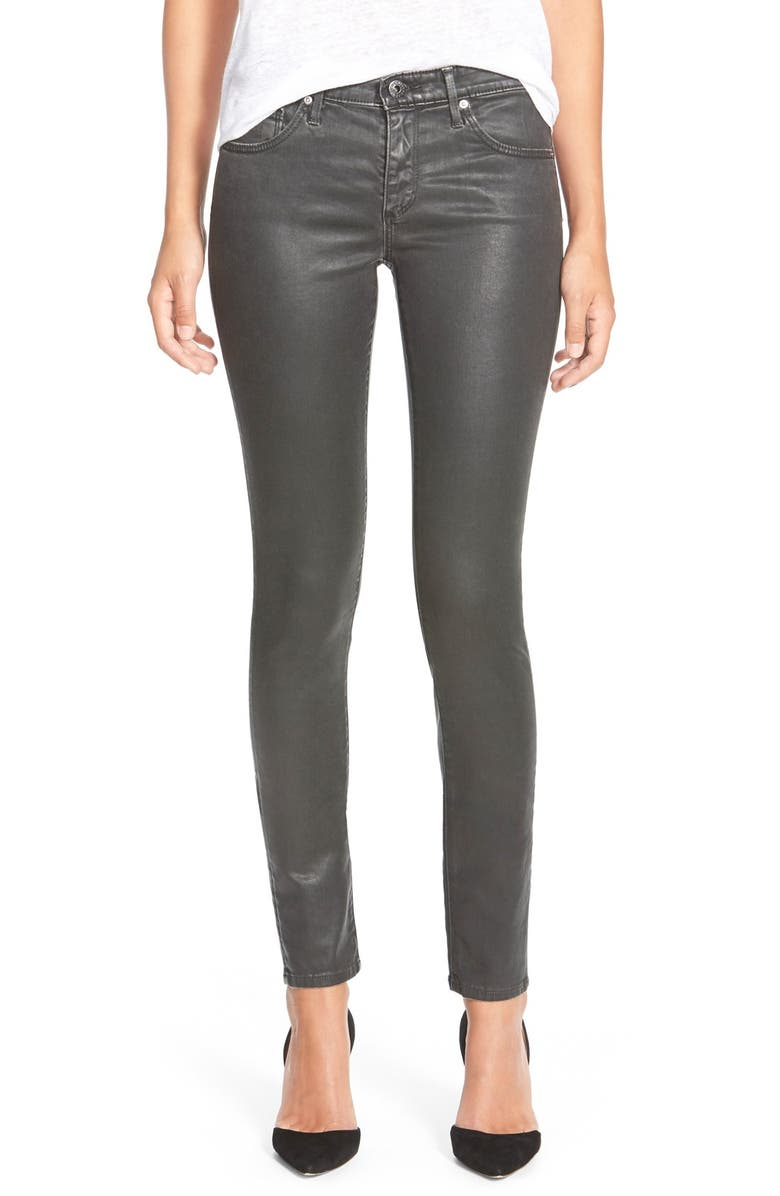 AG The Legging Ankle Jeans, Main, color, 005