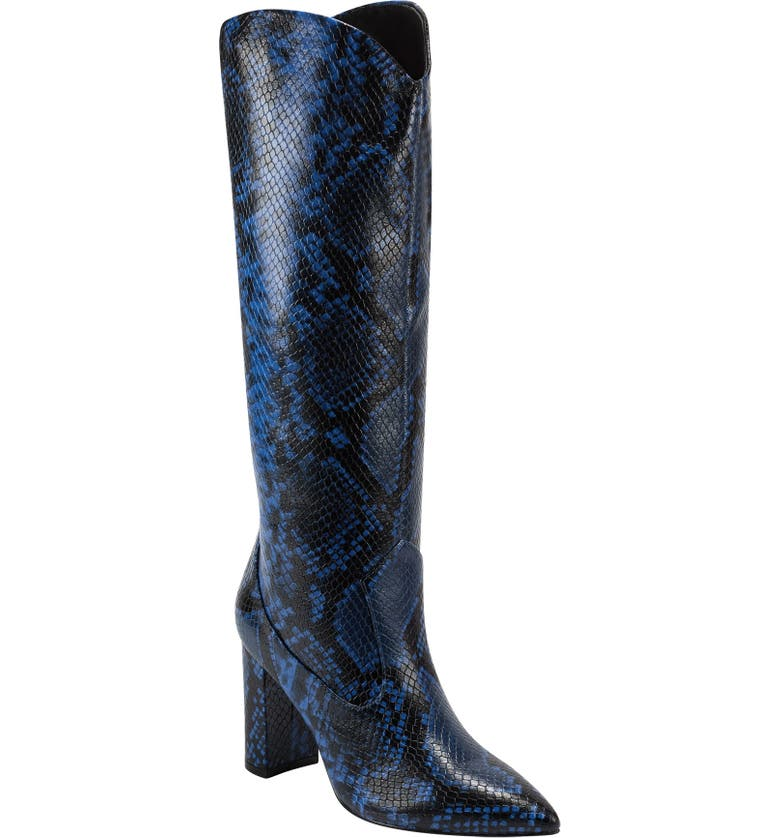 MARC FISHER LTD Uday Boot, Main, color, 420