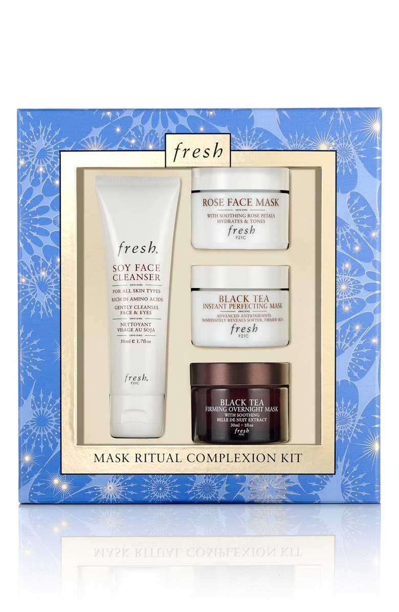 FRESH<SUP>®</SUP> Mask Ritual Complexion Kit, Main, color, 000