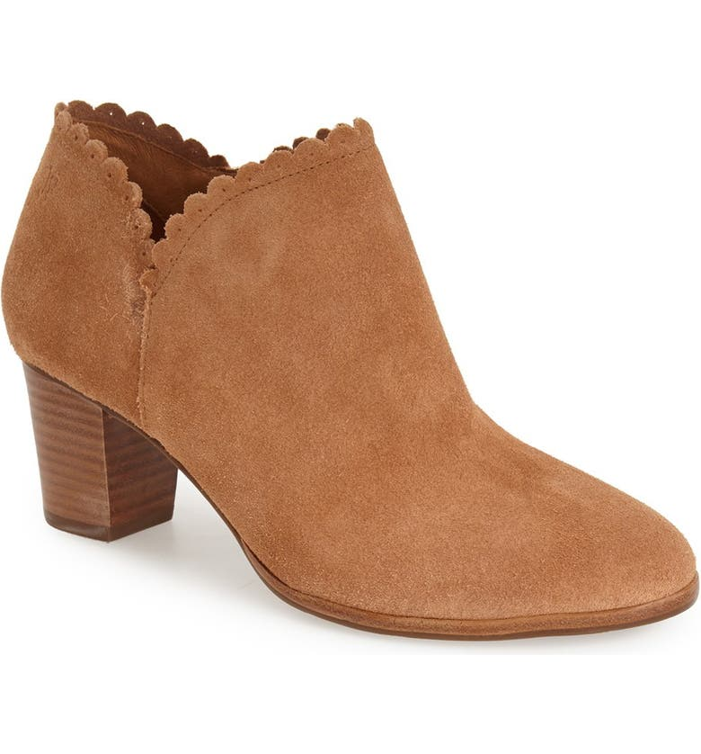 JACK ROGERS 'Marianne' Bootie, Main, color, 200