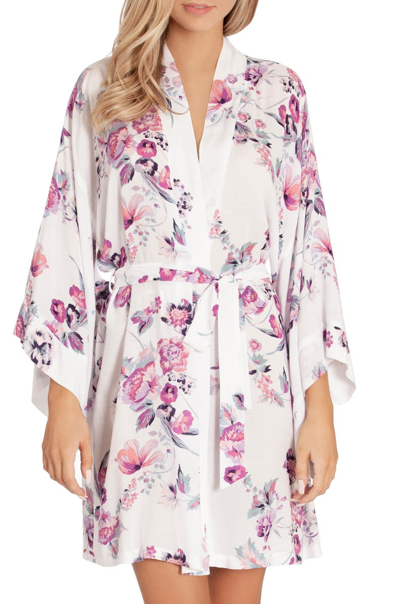 IN BLOOM BY JONQUIL Floral Wrap, Main, color, 900