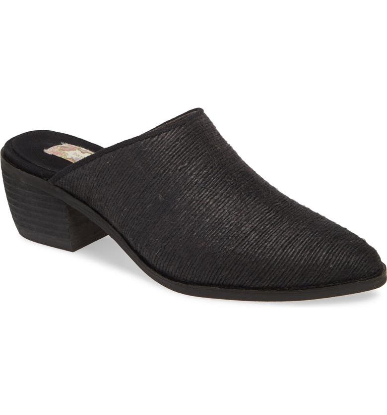 BAND OF GYPSIES Parker Mule, Main, color, 001