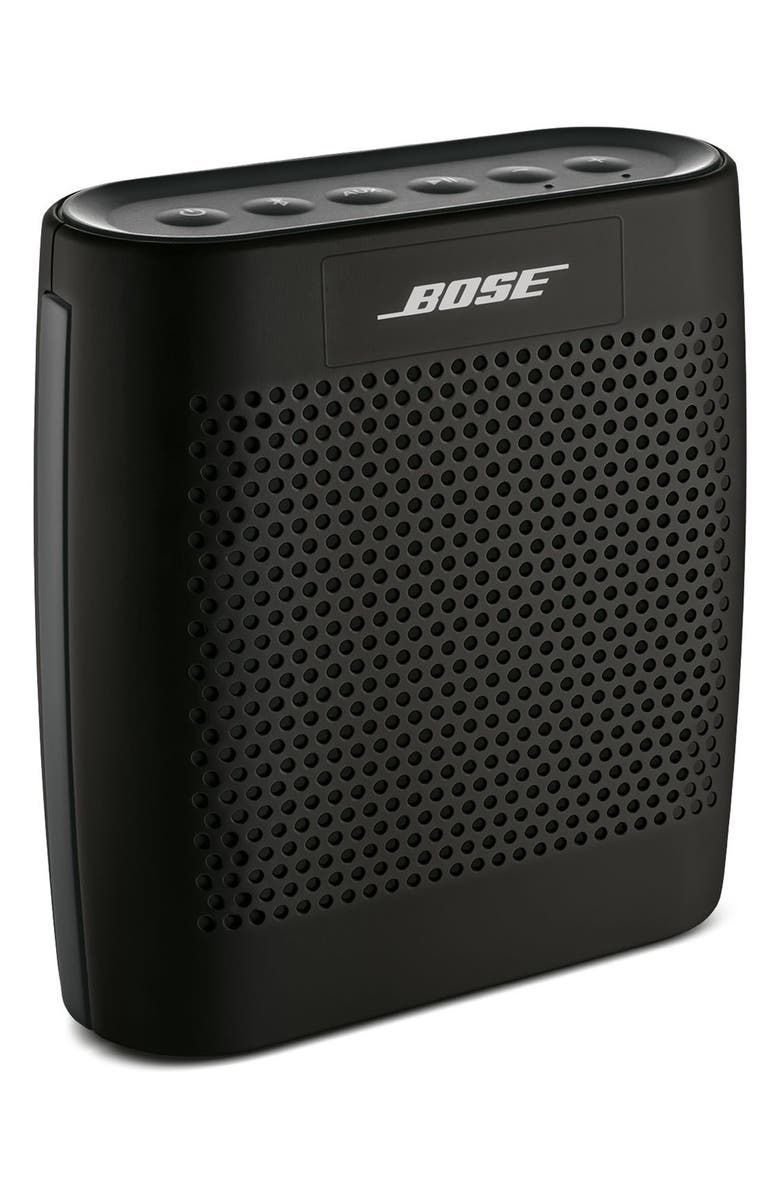 BOSE<SUP>®</SUP> SoundLink<sup>®</sup> Color Bluetooth<sup>®</sup> Speaker, Main, color, 001